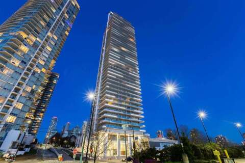 Condo for sale at 1888 Gilmore Ave Unit 4601 Burnaby British Columbia - MLS: R2461427