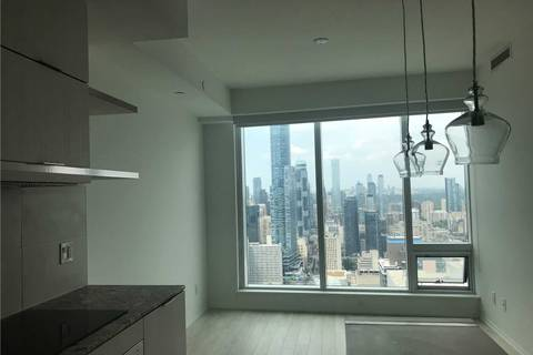Apartment for rent at 197 Yonge St Unit 4601 Toronto Ontario - MLS: C4576996