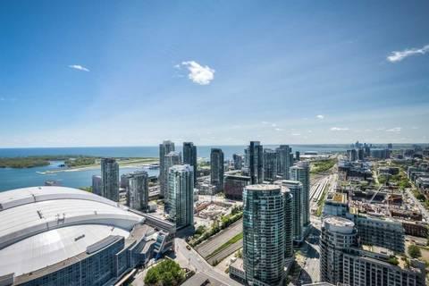 Condo for sale at 300 Front St Unit 4601 Toronto Ontario - MLS: C4729465