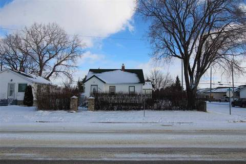 House for sale at 4601 47 St Wetaskiwin Alberta - MLS: E4142006