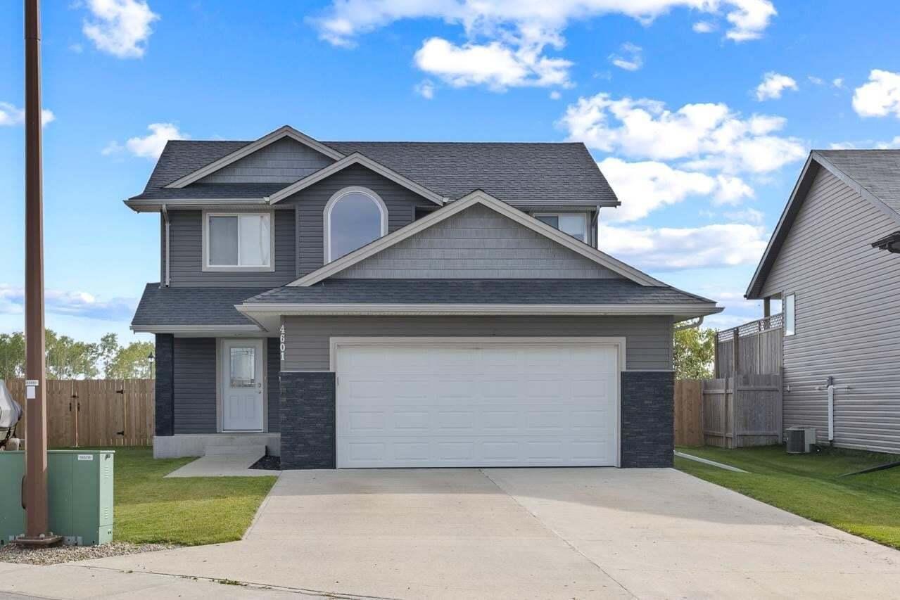 House for sale at 4601 62 Av Cold Lake Alberta - MLS: E4218531