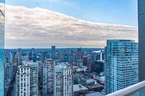 Condo for sale at 777 Richards St Unit 4601 Vancouver British Columbia - MLS: R2389527