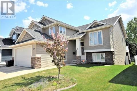 House for sale at 4601 Henner's Pointe  Lacombe Alberta - MLS: ca0162487