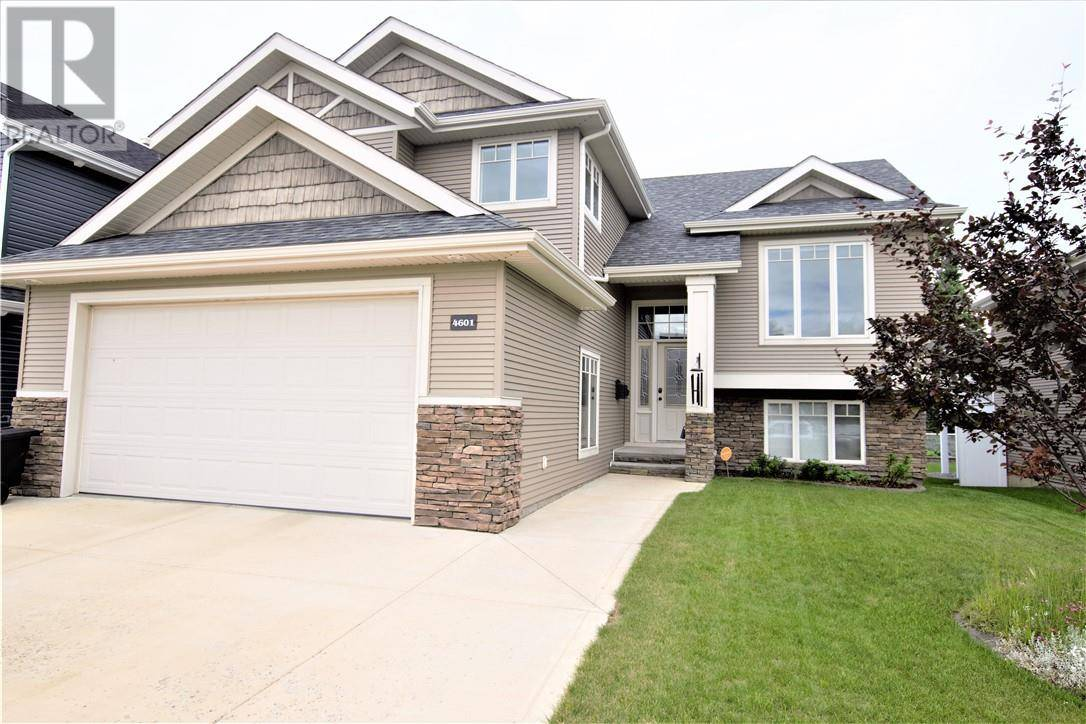 House for sale at 4601 Henner's Pointe  Lacombe Alberta - MLS: ca0191630