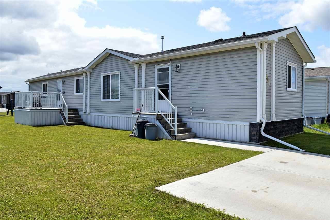 Home for sale at 4601 Tutor Ln Cold Lake Alberta - MLS: E4128827