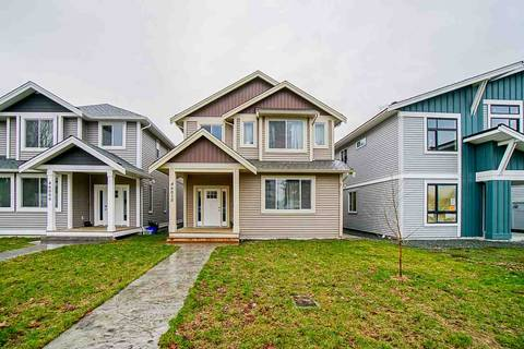 House for sale at 46015 Fourth Ave Chilliwack British Columbia - MLS: R2438529
