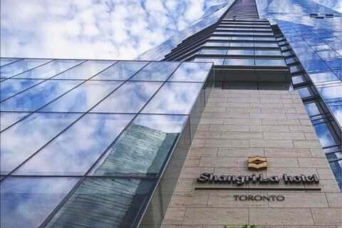 Apartment for rent at 180 University Ave Unit 4602 Toronto Ontario - MLS: C4779479