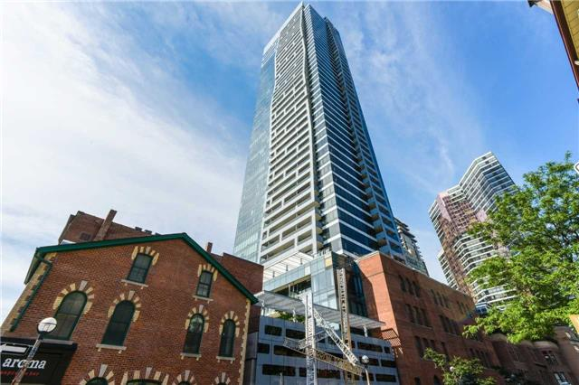 For Sale: 4602 - 5 St Joseph Street, Toronto, ON | 2 Bed, 2 Bath Condo for $1,888,000. See 20 photos!