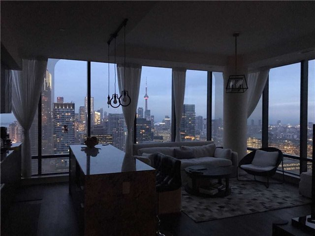For Sale: 4602 - 5 St Joseph Street, Toronto, ON | 2 Bed, 2 Bath Condo for $1,938,000. See 14 photos!