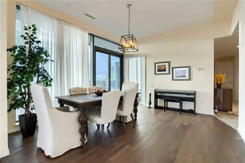 Apartment for rent at 5 St Joseph St Unit 4602 Toronto Ontario - MLS: C4601009