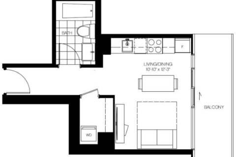 Condo for sale at 50 Charles St Unit 4602 Toronto Ontario - MLS: C4900280