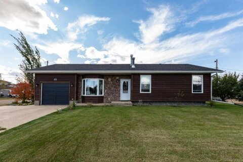 House for sale at 4602 56 St W Forestburg Alberta - MLS: A1038066