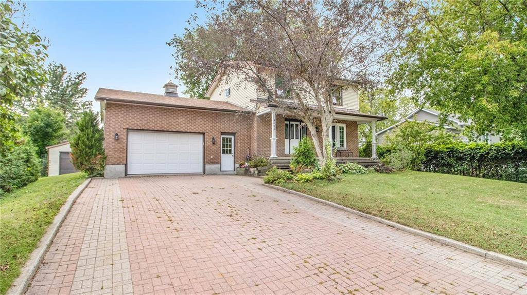 House for sale at 4602 Gregoire Rd Russell Ontario - MLS: 1167826