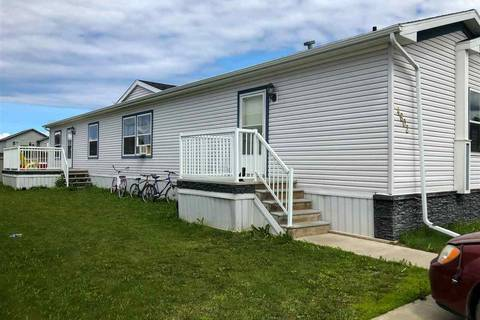 Home for sale at 4602 Labrador Rd Cold Lake Alberta - MLS: E4148433