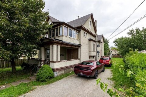 Residential property for sale at 4602 Simcoe St Niagara Falls Ontario - MLS: 30770326