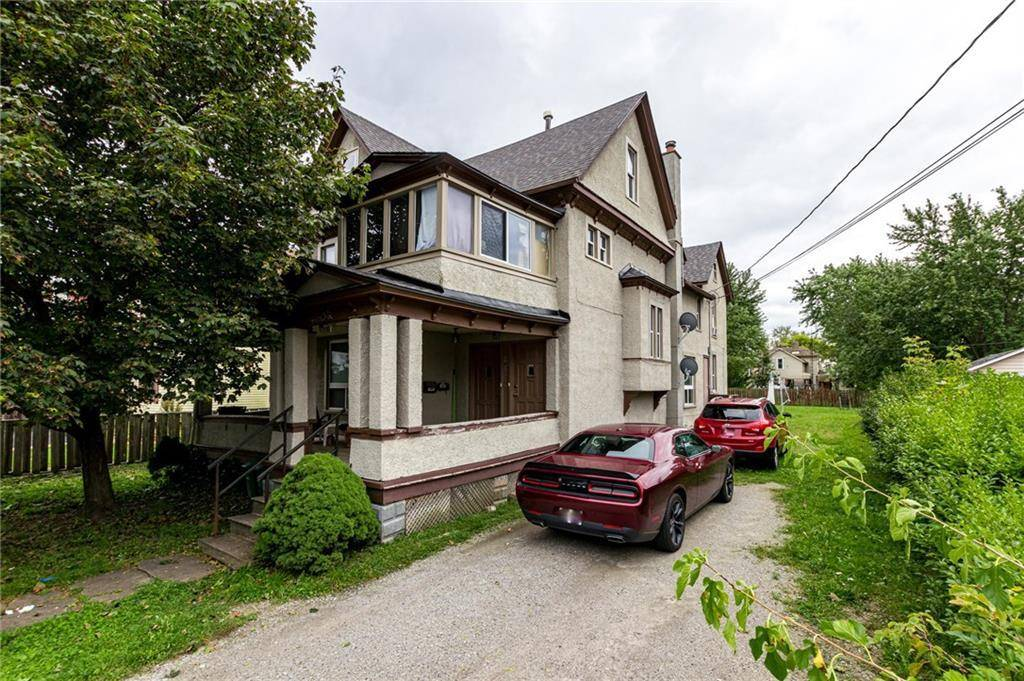 Townhouse for sale at 4602 Simcoe St Niagara Falls Ontario - MLS: 30770326