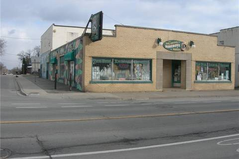 Commercial property for sale at 4602 Victoria Ave Niagara Falls Ontario - MLS: 30711485