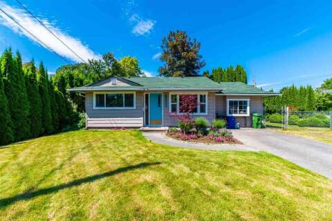 House for sale at 46021 Bonny Ave Chilliwack British Columbia - MLS: R2470836