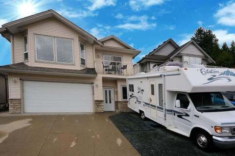 House for sale at 46025 Bridle Ridge Cres Chilliwack British Columbia - MLS: R2499379