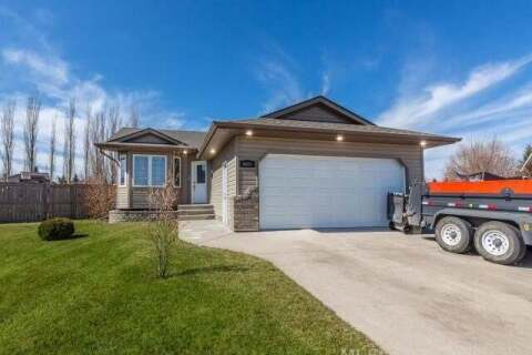 House for sale at 4603 38th Street Close  Lloydminster Alberta - MLS: LL66455