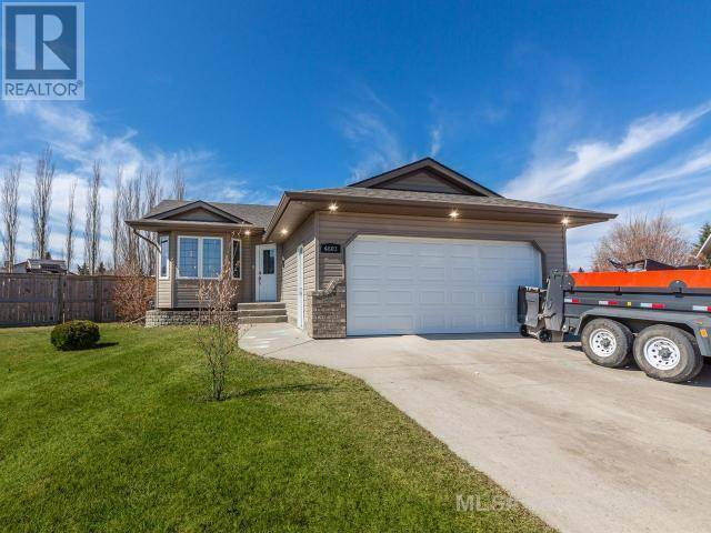 House for sale at 4603 38th Street Cs Lloydminster East Saskatchewan - MLS: 66455