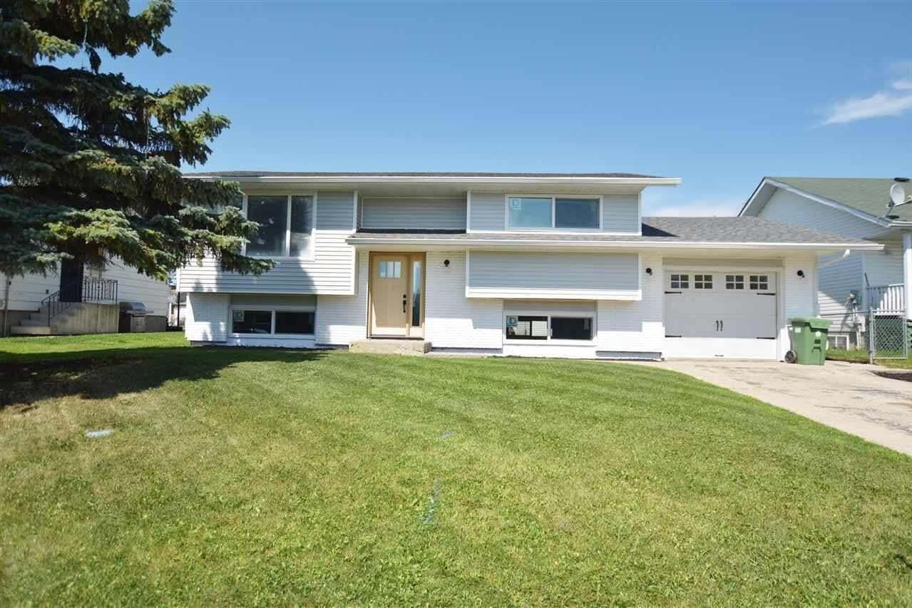 House for sale at 4603 41 Av Bonnyville Town Alberta - MLS: E4203890