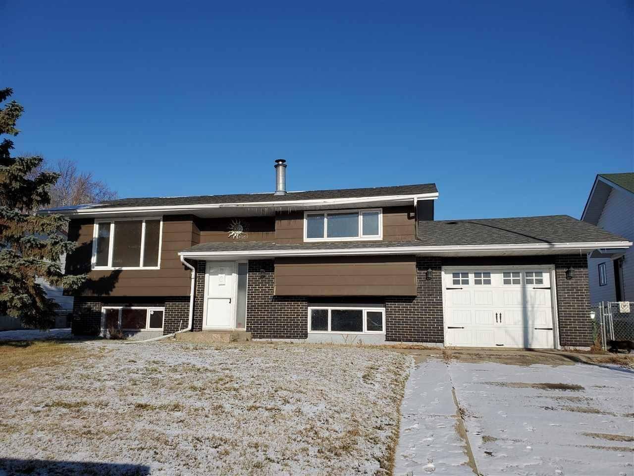House for sale at 4603 41 Ave Bonnyville Town Alberta - MLS: E4192242