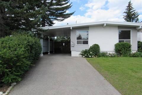 House for sale at 4603 41 St Northwest Calgary Alberta - MLS: C4262679