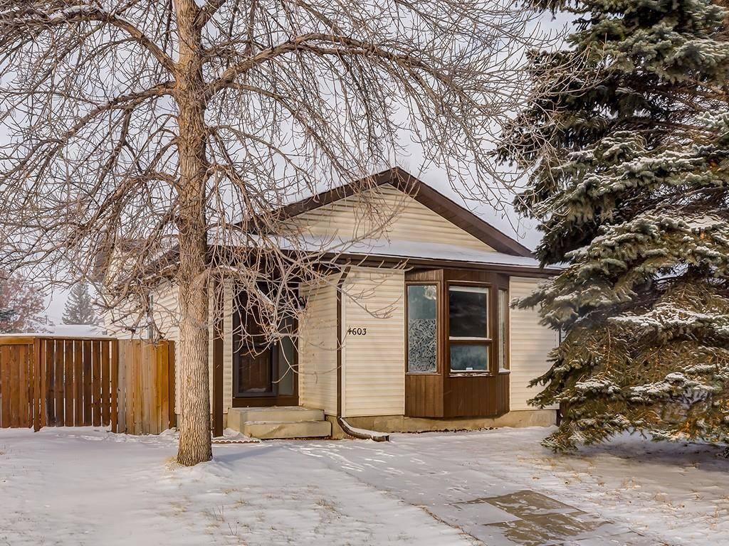 House for sale at 4603 43 St Ne Whitehorn, Calgary Alberta - MLS: C4274152