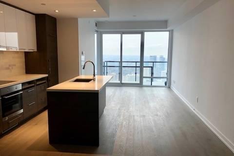 Apartment for rent at 488 University Ave Unit 4603 Toronto Ontario - MLS: C4656710