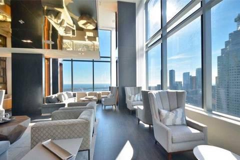 Apartment for rent at 88 Scott St Unit 4603 Toronto Ontario - MLS: C4577852