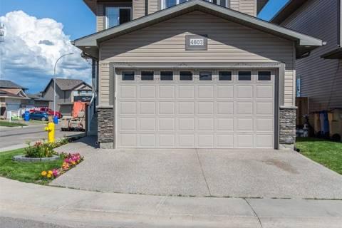 House for sale at 4603 Padwick Cres Regina Saskatchewan - MLS: SK781308