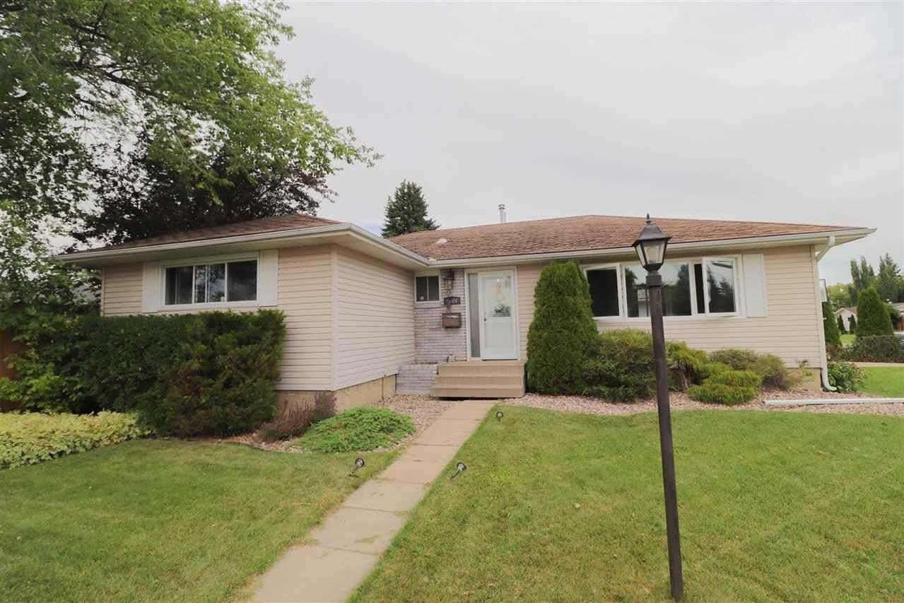 House for sale at 4604 106 Av NW Edmonton Alberta - MLS: E4209731