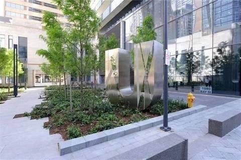 Apartment for rent at 1080 Bay St Unit 4604 Toronto Ontario - MLS: C4573158