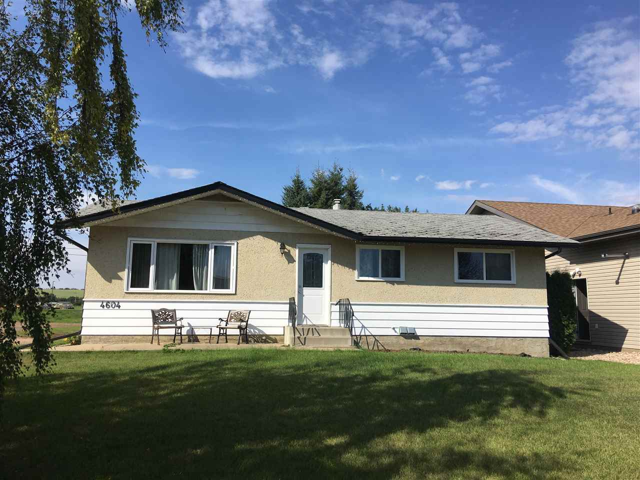 Removed: 4604 52 Street, Smoky Lake Town, AB - Removed on 2019-03-29 14:18:06