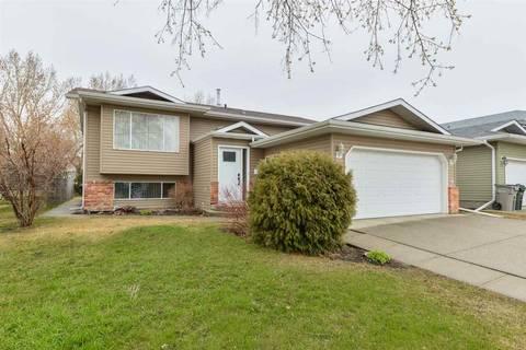 House for sale at 4604 56 Ave Stony Plain Alberta - MLS: E4155738