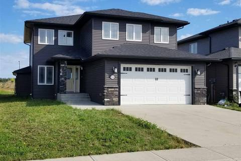 House for sale at 4604 65 Ave Cold Lake Alberta - MLS: E4156765