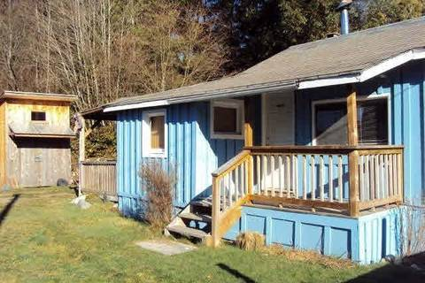House for sale at 4604 Whitaker Rd Sechelt British Columbia - MLS: R2420120