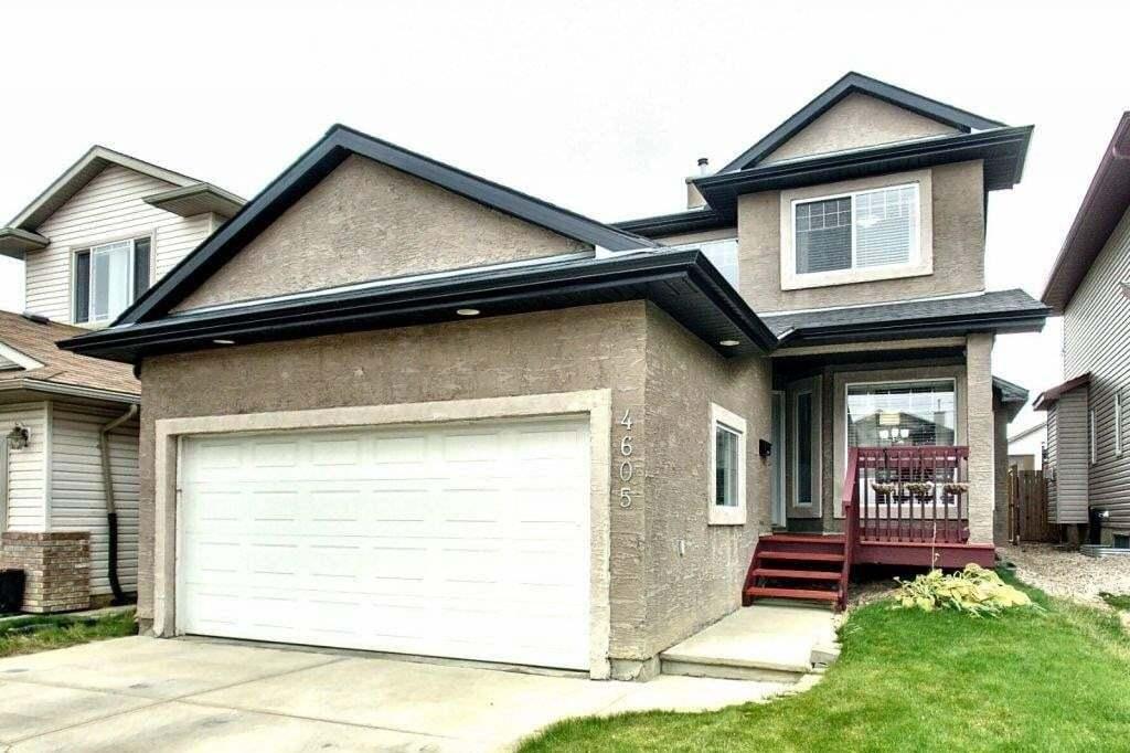 House for sale at 4605 164a Av NW Edmonton Alberta - MLS: E4218457