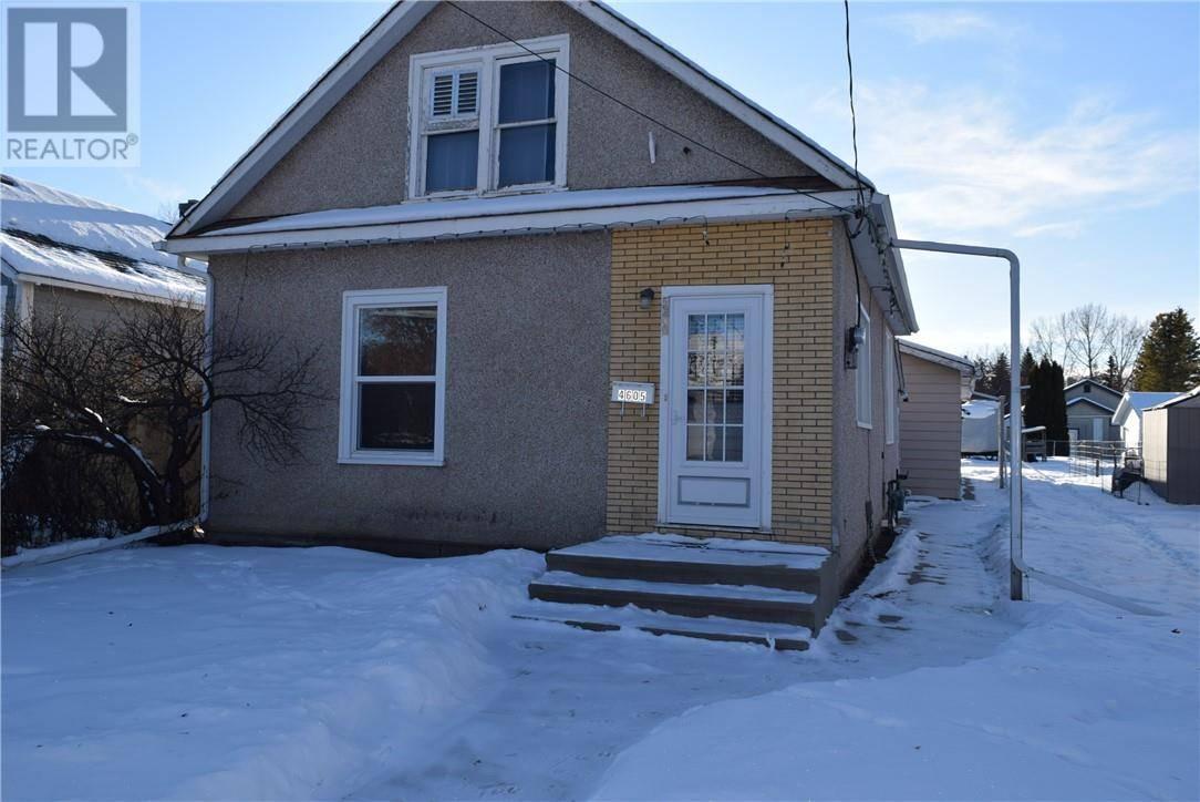 House for sale at 4605 47 St Red Deer Alberta - MLS: ca0181217