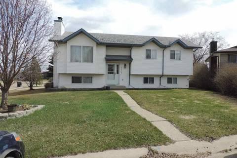 House for sale at 4605 51 Ave Bon Accord Alberta - MLS: E4154021