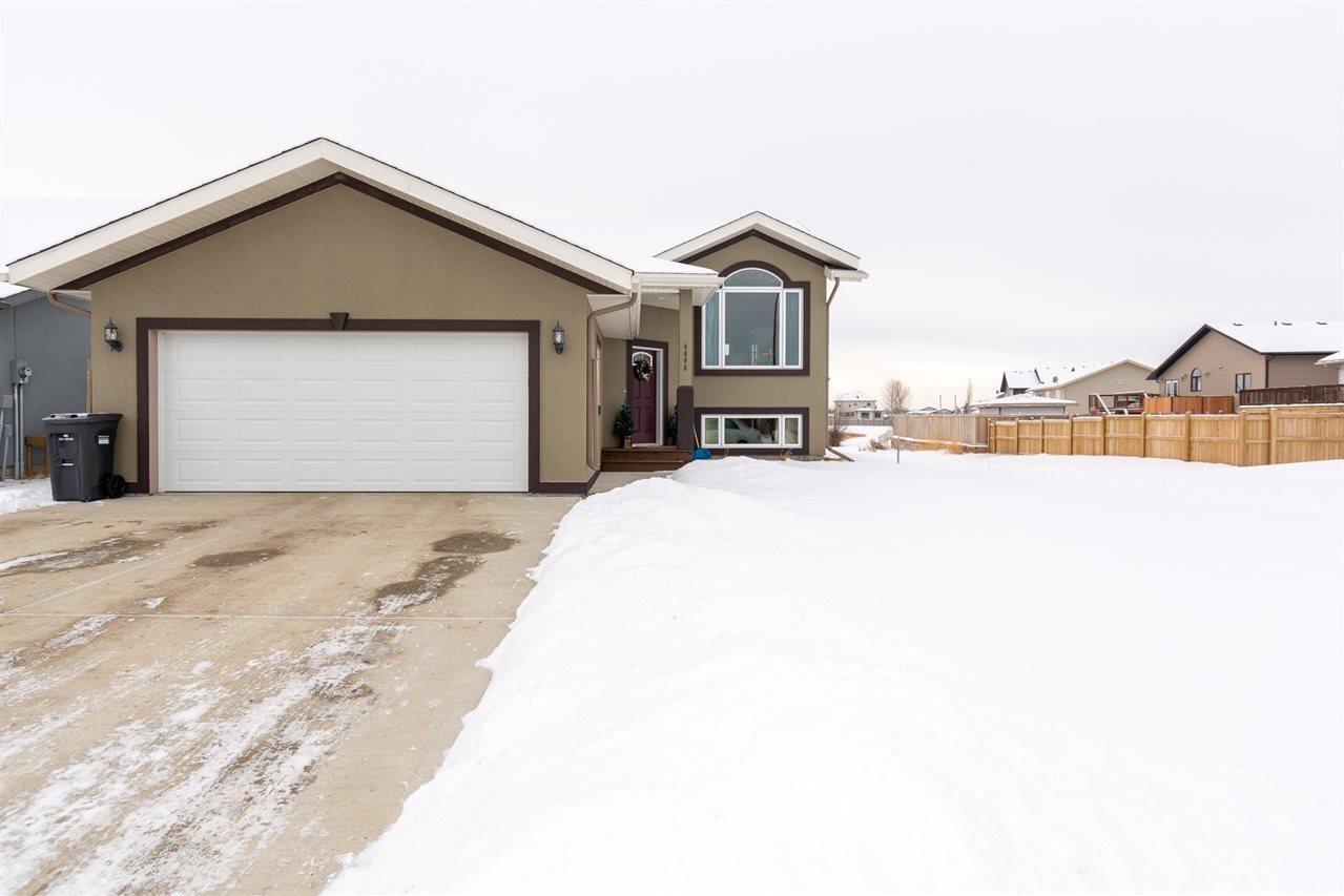 House for sale at 4605 65 Av Cold Lake Alberta - MLS: E4222107