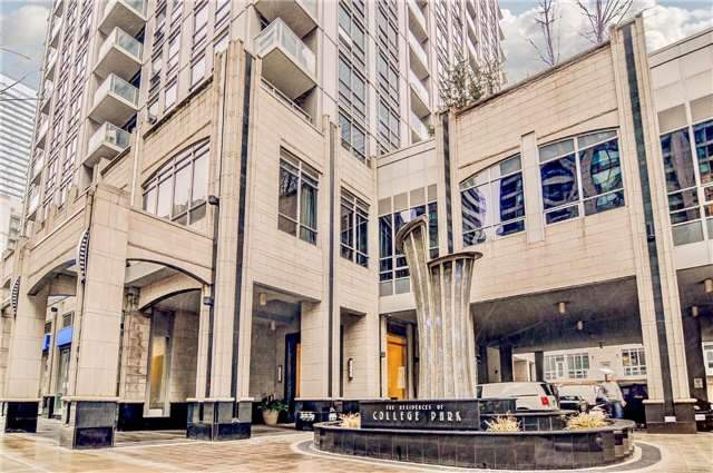 Removed: 4605 - 763 Bay Street, Toronto, ON - Removed on 2017-10-31 05:44:27