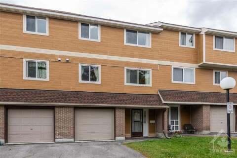 Condo for sale at 4605 Carrington Pl Ottawa Ontario - MLS: 1212661