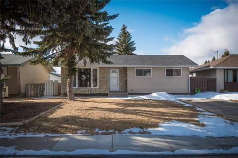 House for sale at 4605 Forman Cres Southeast Calgary Alberta - MLS: C4293131