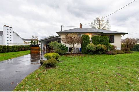 House for sale at 46056 Southlands Cres Chilliwack British Columbia - MLS: R2444740