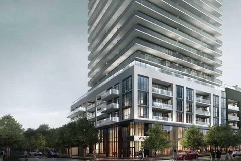 Condo for sale at 2167 Lake Shore Blvd Unit 4606 Toronto Ontario - MLS: W4595096