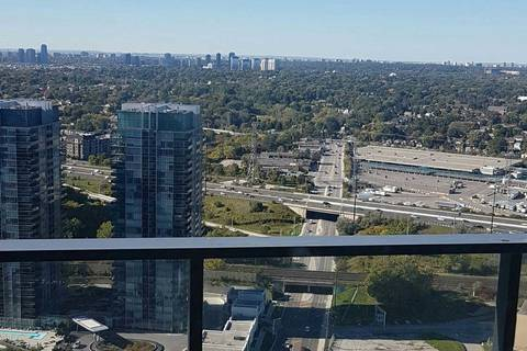 Apartment for rent at 2200 Lake Shore Blvd Unit 4606 Toronto Ontario - MLS: W4423818
