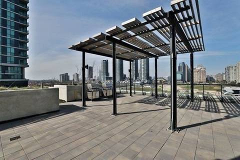 Condo for sale at 3975 Grand Park Dr Unit 4606 Mississauga Ontario - MLS: W4421366