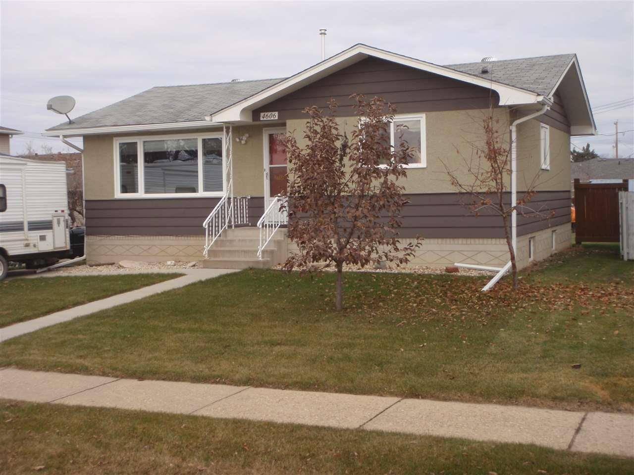 House for sale at  52 Ave Unit 4606 Barrhead Alberta - MLS: E4178947